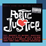 Poetic Justice [Import allemand]