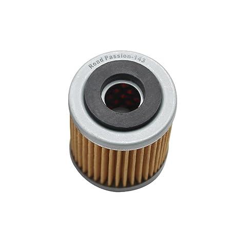 Road Passion Oil Filter for Yamaha SR125SE 1980-1999//SR125 2000-2002//SRX250 1987//SR185 1981-1982