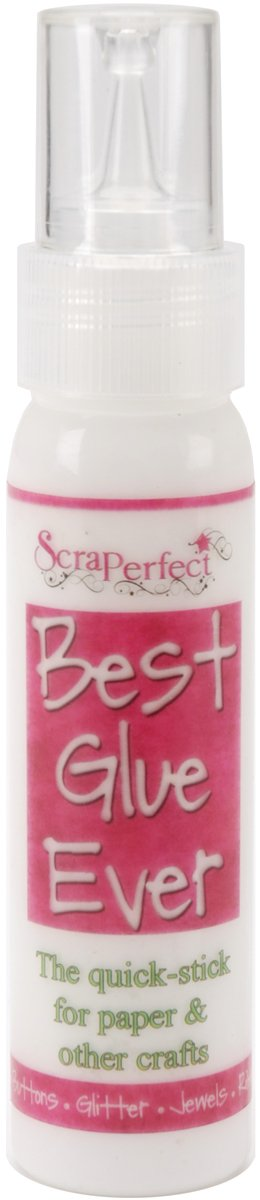 ScraPerfect Best Glue Ever