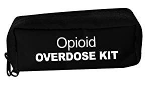 Iron Duck Opioid Kit Cases; Available in Multiple Styles (No Supplies Included)...Made in the USA!