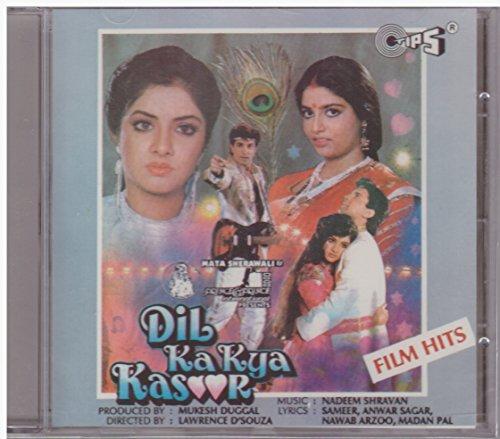 008 Koi Toh Saathi Chahiye - Dil ka kya Kasoor - Zortam Music