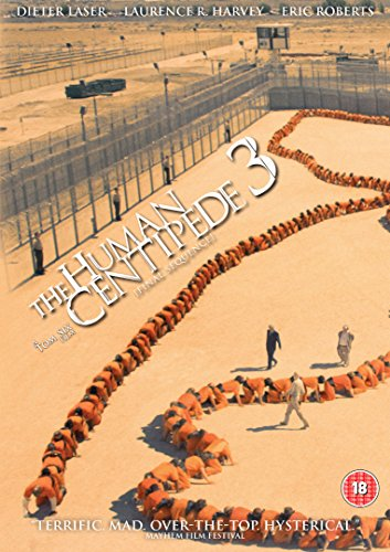 Human Centipede 3 - Final Sequence [Region 2]