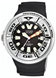Citizen Men's Eco-Drive Promaster Diver Watch with Date, BJ8050-08E