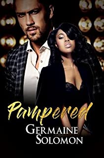 Book Cover: Pampered