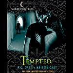 Tempted: House of Night Series, Book 6 |