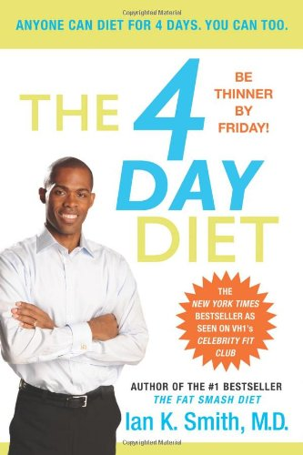 Download The 4 Day Diet pdf epub