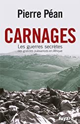 Carnages (French Edition)