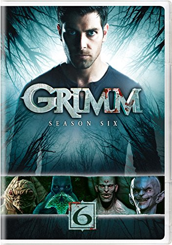 (Grimm: Season Six)