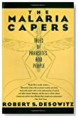 The Malaria Capers: Tales of Parasites and People