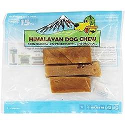 Himalayan Dog Chew, Small