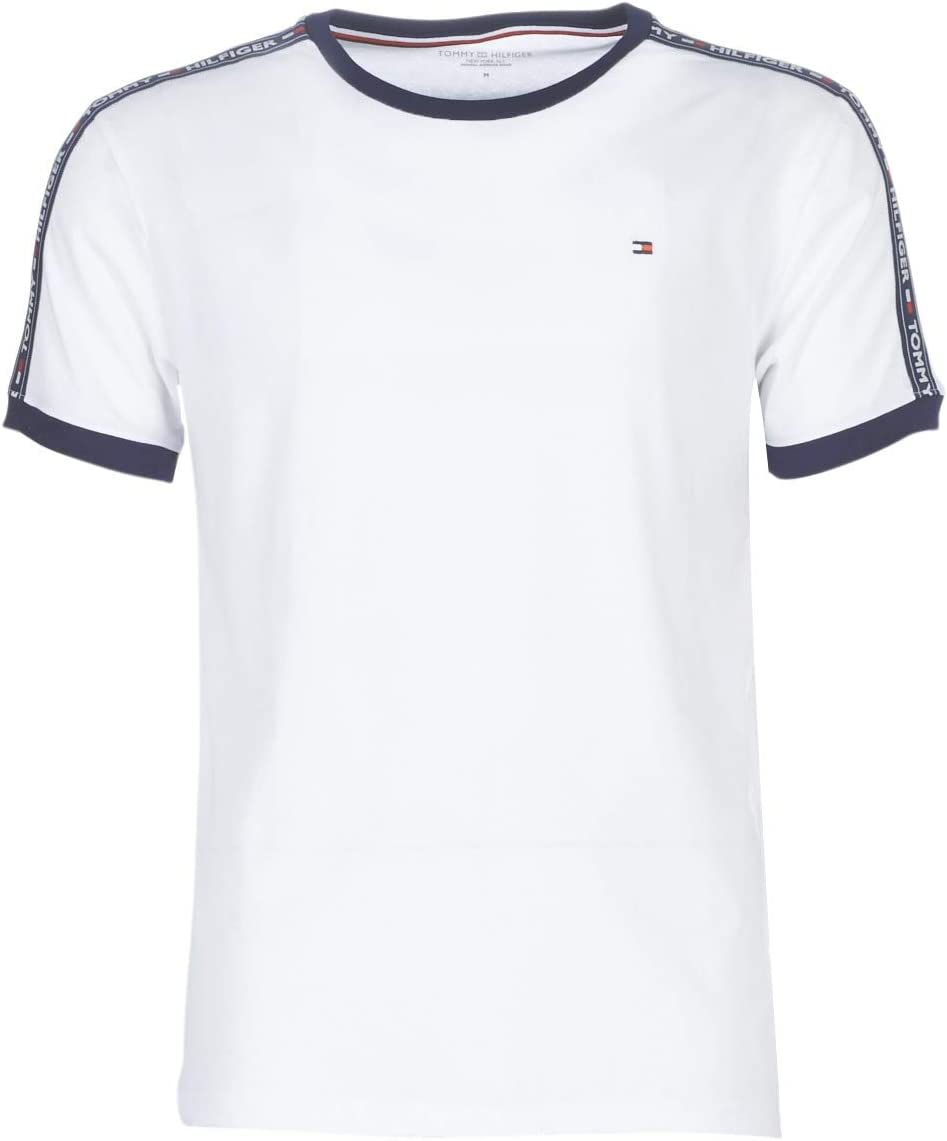 Tommy Hilfiger Men's Rn Tee Ss T-shirt