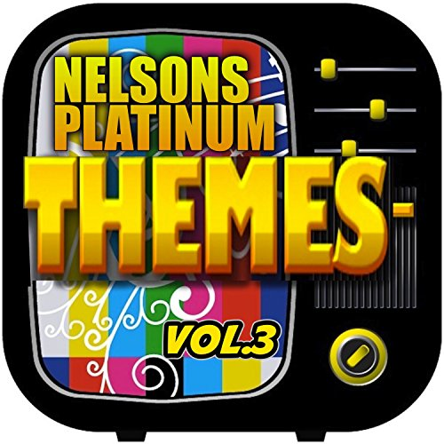 The Benny Hill Show Theme - Nelson Benny