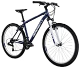 Diamondback Bicycles 02-16-2274 Outlook Complete Recreational Mountain Bike, 20″/Large, Blue