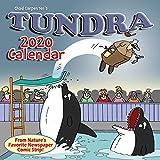 Tundra 2020 Wall Calendar