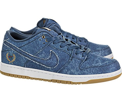 Nike SB Dunk Low TRD QS (Denim)