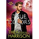True Colors: A Novella of the Elder Races