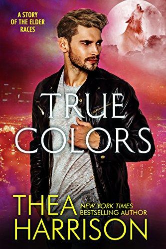 True Colors by Thea Harrison ebook deal