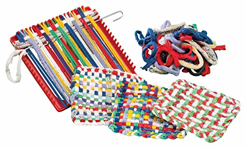 Miles Kimball Loom And Pot Holder Loops