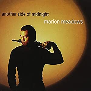 AnoTher Side of Midnight [Enhanced CD]