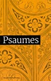 img - for Psaumes book / textbook / text book