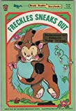 img - for Freckles Sneaks Out (Ready Ready Storybooks) book / textbook / text book