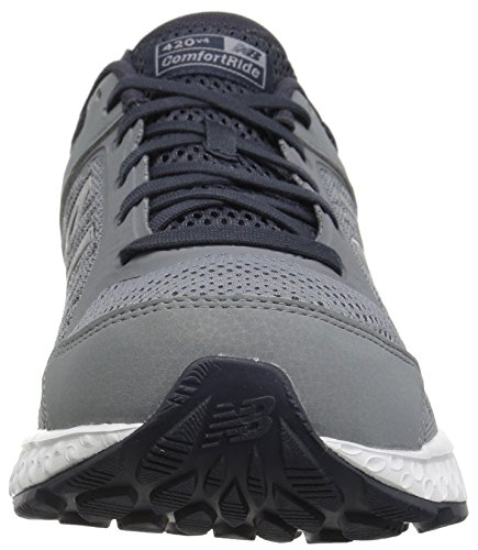 Homme Balance Running M420v4 New Grey outerspace qBvxYtwUw
