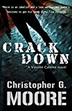 Crackdown by Christopher G. Moore (2015-03-25)