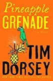Pineapple Grenade: A Novel (Serge Storms)