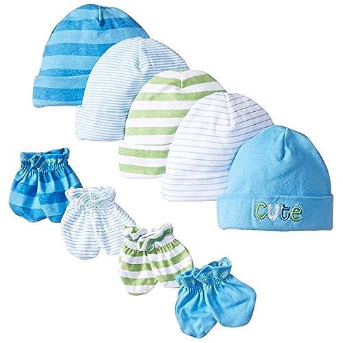 Newborn Baby Boy Bundle Clothes
