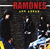 Ramones: Ann Arbor (Audio CD)