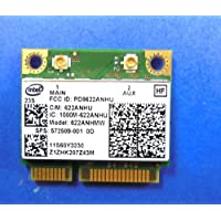 IBM Lenovo Thinkpad T410 2522-25U WIFI Wireless Card 572509-001 622ANHU 622ANHMW