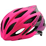 Giro Sonnet Helmet – Women's Matte Bright Pink, M For Sale