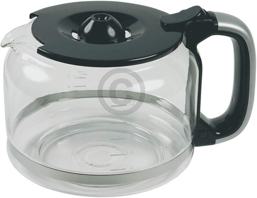 Severin Glaskanne Kaffee Tee Espresso Kaffeemaschinenersatzteile Original NEU