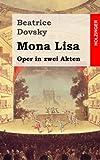 Mona Lisa, Beatrice Dovsky, 148238048X
