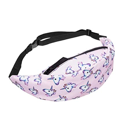 97aeabf400f8 Amazon.com: Pocciol Everyone Love Chest Bags, Fashion Sports Hiking ...
