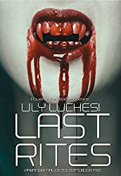 Last Rites (Paranormal Detectives Book 5)
