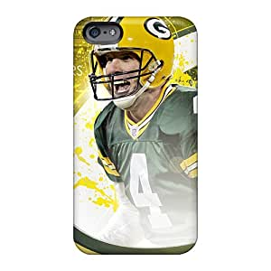 TrevorBahri Apple Iphone 6s Plus High Quality Hard Cell-phone Case Provide Private Custom High Resolution Green Bay Packers Pattern [NuH83mNzV]