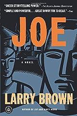 Joe Paperback