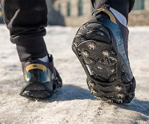 Buy soles for snow and ice