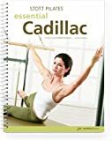 Stott Pilates Essential Cadillac Manual-2nd Edition