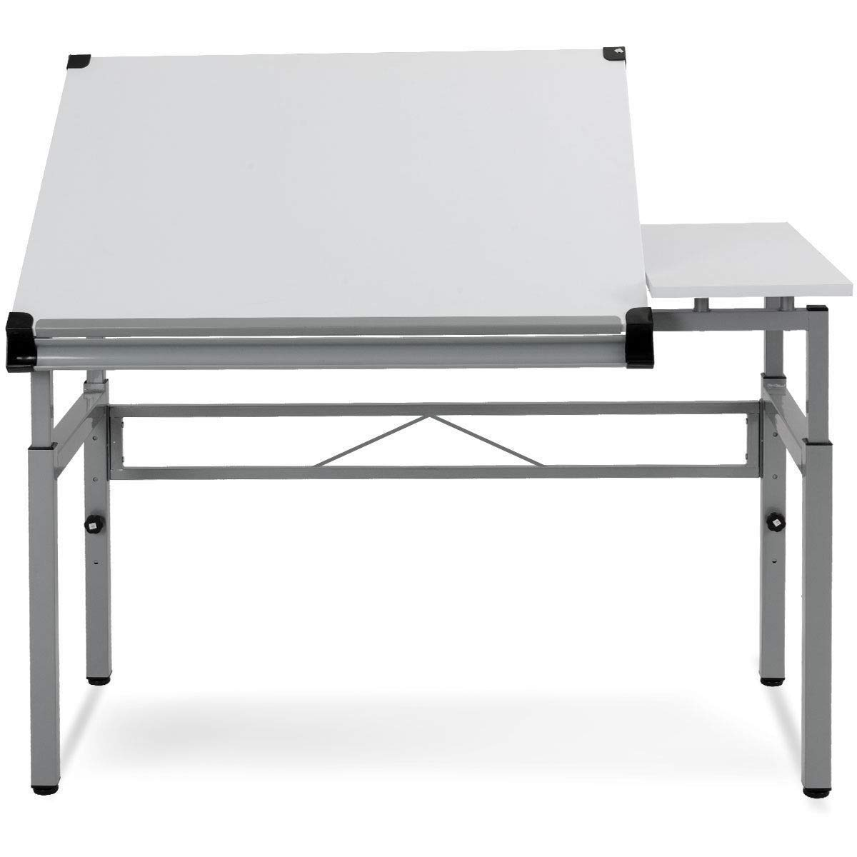 Seleq Adjustable Steel Frame Drawing Desk Drafting Table by Seleq (Image #5)