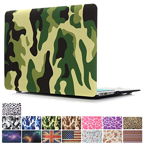MacBook Air 13 PapyHall Protective