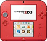 Nintendo Nintendo 2DS-Crimson Red 2 - Nintendo