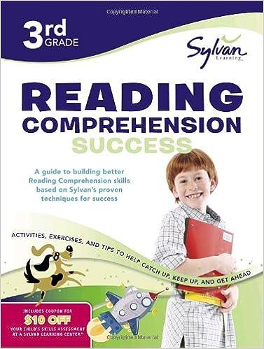Amazon.com: 3rd Grade Reading Comprehension Success: Activities ...