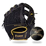 Franklin Sports Teeball Glove and Ball Set -...