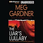 The Liar's Lullaby: Jo Beckett, Book 3 | Meg Gardiner