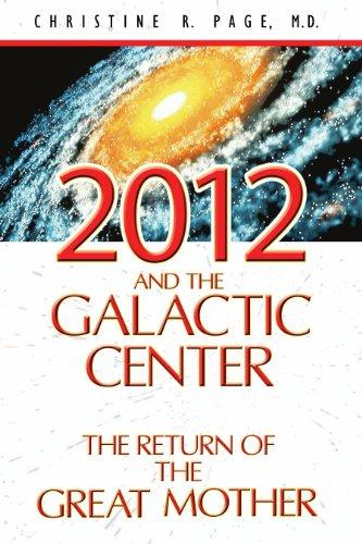 galactic center - 9