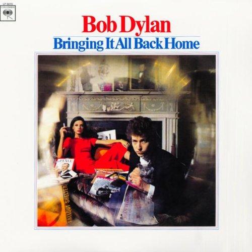 Bringing It All Back Home (180 gm Vinyl) by Dylan, Bob