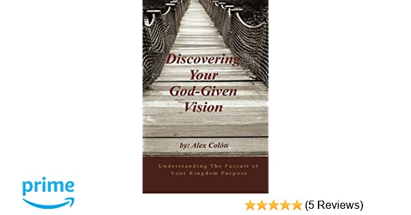 discovering your god given purpose