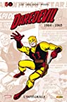 Daredevil, Tome 1 : 1964-65 par Stan Lee